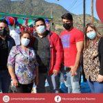 PEUMO | RECUENTO DE LA FERIA DIECIOCHERA EN LA COMUNA